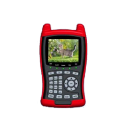 Handheld Digital Satellite Finder