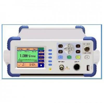 Digital RF Millivoltmeter