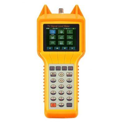 Digital Signal Level Meter