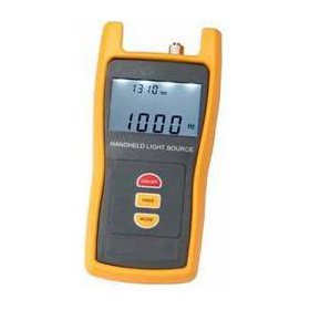 Handheld Fiber Optic Light Source