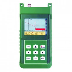 Handheld Fiber Optic OTDR