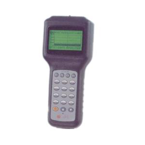 Handheld Signal Level Analyzer