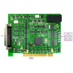 PCI Data Acquisition Module4