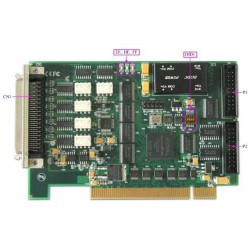 PCI Data Acquisition Module5