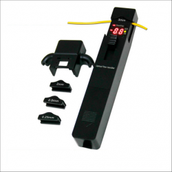 Portable Optical Fiber Identifier