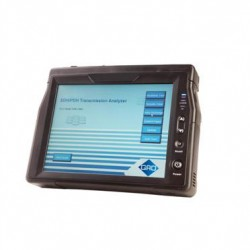 SDH-PDH Transmission Analyzer