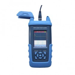 TDR Cable Fault Locator