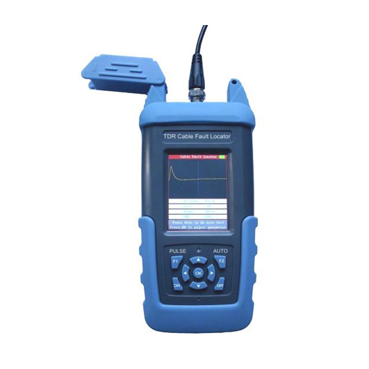 Cable Fault Locator : Gao tek tdr cable fault locator