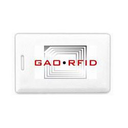 127002 2.4GHz GAOCard active tag
