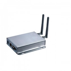 2.45GHz. Gain Adjustable Active RFID WiFi Reader