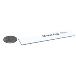 Ultra-Thin RFID Tag