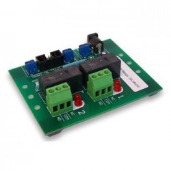 2Channel TTL Relay Board