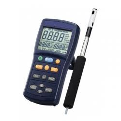 anemometer-with-telescoping-probe-data-memory