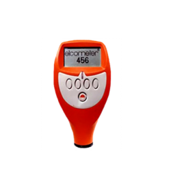 coating-thickness-gauge-with-probe-iron-non-ferrous