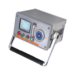 Dew Point Meter with High Performance Transmitter (Print)