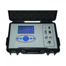 Dew Point Meter with High Precision (Large Storage)
