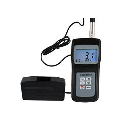 Digital Gloss Meter with Surface Inspection (Tile Measure)