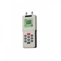 Digital Manometer with USB Interface (Mbar, kPa)