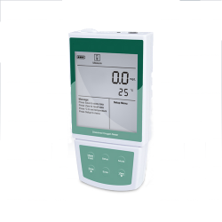 Dissolved Oxygen Meter for Barometric Pressure (Salinity)