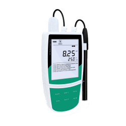 Dissolved Oxygen Meter with 9 Parameters (Portable)