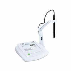 Dissolved Oxygen Meter with Salinity Correction (Reset)
