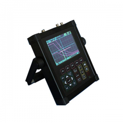 Flaw Detector with Auto Calibration (Spheroidization Rate)
