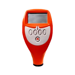 Coating Thickness Gauge with Iron-Based (Non-Ferrous)