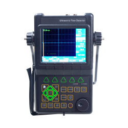 Flaw Detector with 100 PULSER Action (Real-Time Sampling)