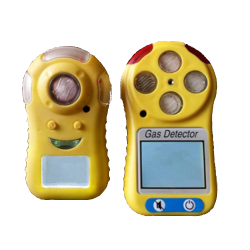 Gas Detector for CO H2S O2 LEL (Wide Measuring Range)