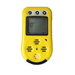 Gas Detector for CO O2 H2S EX (Light Weight Self Test)