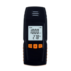 Gas Detector with Electrochemical CO (Wide Data Function)