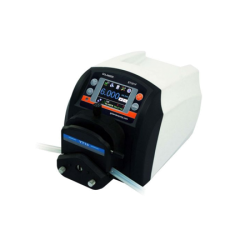 Industrial Peristaltic Pump with Accurate Measurement System