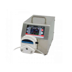 Industrial Peristaltic Pump with Brush less Servo Motor