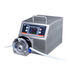 Industrial Peristaltic Pump with Three dispensing mode
