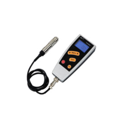 PH Meter with High Precision (3000 Data Store and Single Board)