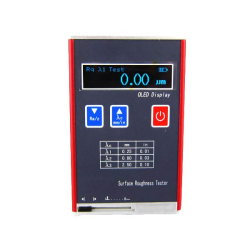Surface Roughness Tester with Calibration (Test Any Surface)