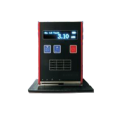 Surface Roughness Tester with High Degree Integration (RaRz)