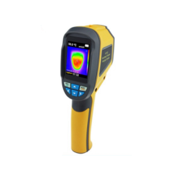 Thermal Imager with High Resolution Display (Portable)