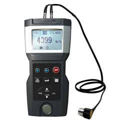 Thickness Tester with Long Measure (USB 2.0 Interface)