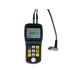 Ultrasonic Thickness Gauge with Coupling State (Data )