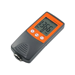 Coating Thickness Gauge with F and NF 2 in 1 Type (CE Marking)