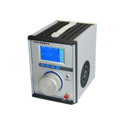 Dew Point Meter for Gas Humidity (High Precision, Storage)