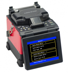 Fiber Fusion Splicer with PAS Technology GT00ZP00ZY