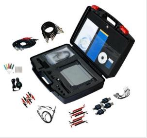 Automotive Tester-Diagnostic Oscilloscope