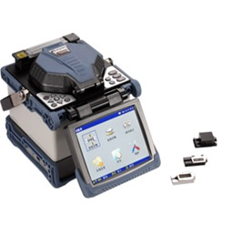 Digital Fusion Splicer