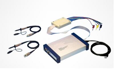 GAOTek Digital Storage Oscilloscope