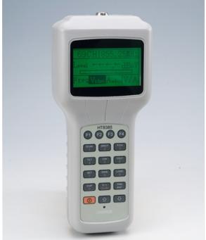 GAOTek Handheld Signal Level Analyzer Featuring CATV Testing