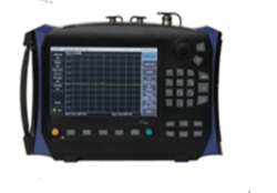 GAOTek High Performance Transmission Line and Antenna Analyzer