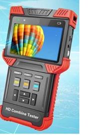 HD Combine Tester