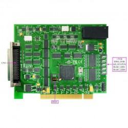 PCI Data Acquisition Module4